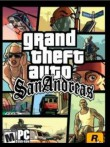 Download free mobile game: GTA San Andreas MOD 2 - download free games for mobile phone
