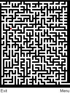 Download free mobile game: Labyrinth - download free games for mobile phone.