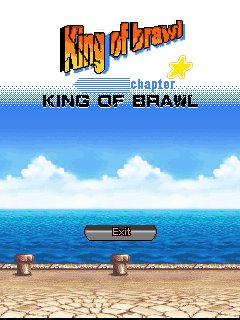 Fighter: King of Brawl
