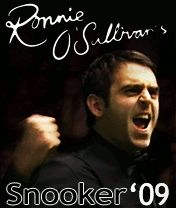 Ronnie O'Sullivan's Snooker 2009