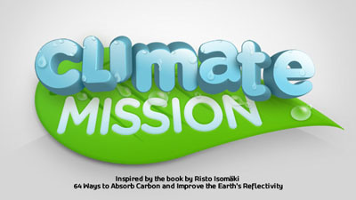 Climate Mission