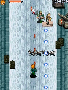 Download free mobile game: Armed Armor - download free games for mobile phone.