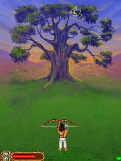 Download free game for mobile phone: Arjun: The Warrior Prince - download mobile games for free.