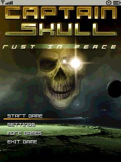 captain skull 4 rust in peace java game for mobile captain skull