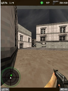 Download free mobile game: S.T.A.L.K.E.R Clear Sky 3D - download free games for mobile phone.
