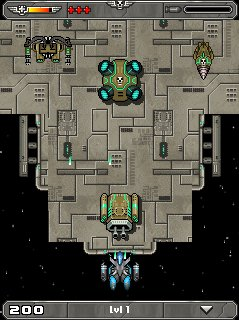 Download free game for mobile phone: Captain Skull: Chaos Ranger - download mobile games for free.