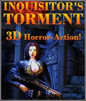 Inquisitor's Torment 3D