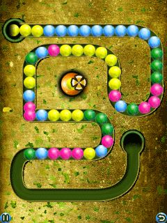Download free game for mobile phone: Zulux - download mobile games for free.