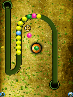 Download free mobile game: Zulux - download free games for mobile phone.