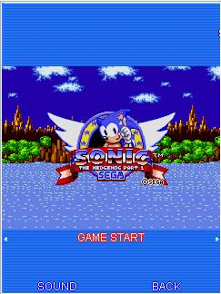 Sonic The Hedgehog: Part 1