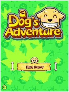 adventure java game