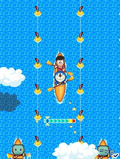 Mobile game Doraemon: A Dream Games - screenshots. Gameplay Doraemon: A Dream Games.