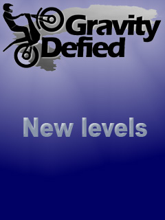 Gravity Defied: New levels