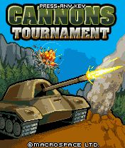 Cannons Tournament