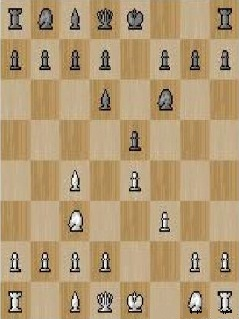Mobile game Mobile Chess - screenshots. Gameplay Mobile Chess.