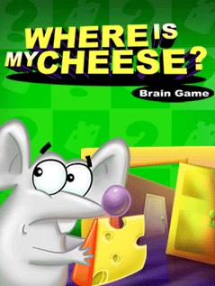 Where Is My Cheese?