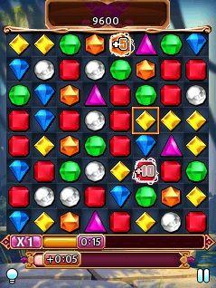 Bejeweled 3 Descargar Gratis El Juego Joyas 3 El Juego Java Para