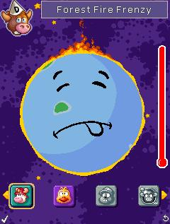 Download free mobile game: My Happy Planet - download free games for mobile phone.