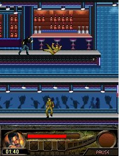 Rowdy Rathore - java game for mobile. Rowdy Rathore free ...