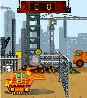 Download free game for mobile phone: Weapons of Mass Construction - download mobile games for free.