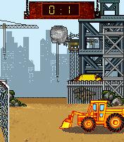 Mobile game Weapons of Mass Construction - screenshots. Gameplay Weapons of Mass Construction.