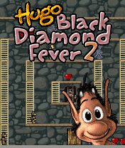 Hugo Black Diamond Fever 2