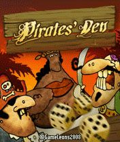 Pirate's Den