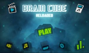 Brain Cube Reloaded