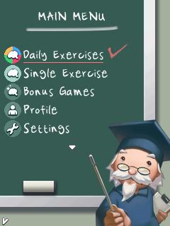 download game nokia x2 brain champion