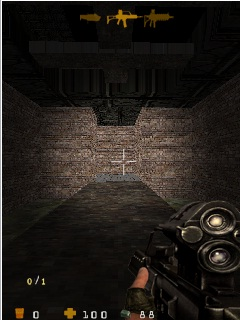 Download free mobile game: S.T.A.L.K.E.R: Х13 Laboratory - download free games for mobile phone.