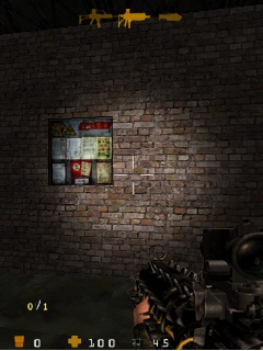 Download free game for mobile phone: S.T.A.L.K.E.R: Х13 Laboratory - download mobile games for free.