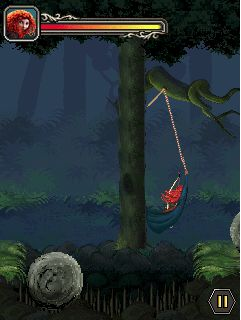 Download free game for mobile phone: Brave - download mobile games for free.
