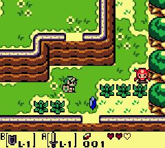 Download free game for mobile phone: Zelda: Link's Awakening - download mobile games for free.