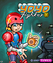 YoYo Fighter