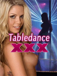 Tabledance XXX