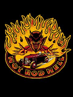 Hot Rod Hell