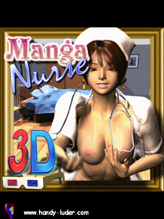 Naughty Manga Nurse 3D