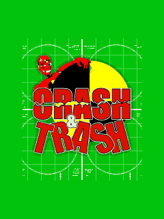 Crash And Trash