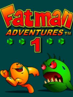 The Adventures of Fatman
