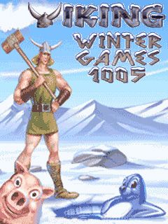 Viking winter games 1005