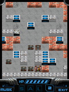 Download free mobile game: Tank Generation - download free games for mobile phone.