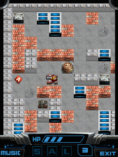 Download free game for mobile phone: Tank Generation - download mobile games for free.