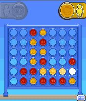 Download free game for mobile phone: Battleship & Connect 4 - download mobile games for free.