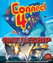 Battleship & Connect 4