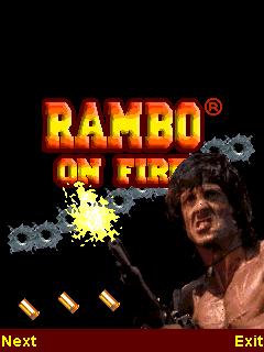 RAMBO RAPIDSHARE TÉLÉCHARGER 4