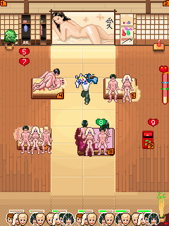 Download free mobile game: Close to orgasm - download free games for mobile phone.