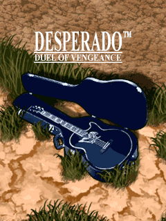 Desperado: Duel of Vengeance