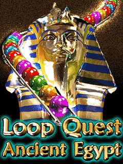 Loop Quest: Ancient Egypt