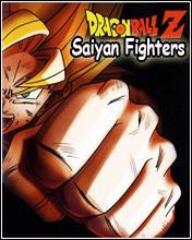 Dragon ball Z: Saiyan fighters