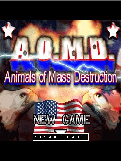 Animals of Mass Destruction (А.O.M.D.)